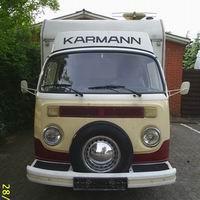 Karmann Gipsy!